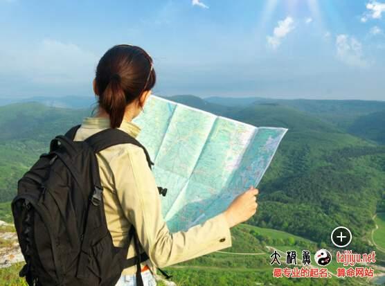 梦见去旅游