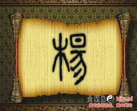 2017杨姓鸡宝宝起名网免费取名