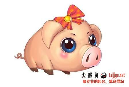 2016年属猪人的运势