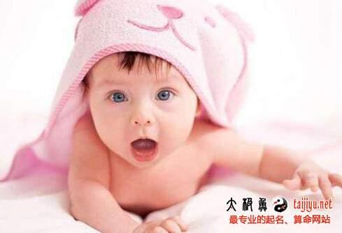 鼠年女孩可爱的小名,好听的属鼠女宝宝乳名