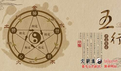 2019猪年宝宝起名之五行八卦取名