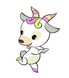 2015羊宝宝起名大全-按照性格起名