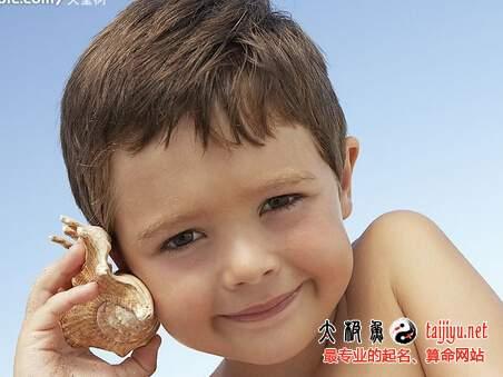 龙年宝宝起名宜用字是什么?