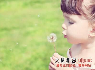 2016猴宝宝八字起名方法介绍
