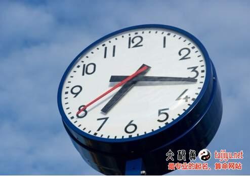 真太阳时和北京时间推算的八字差别大吗?
