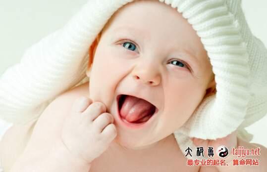 1000多个猪年宝宝起名常用字大全