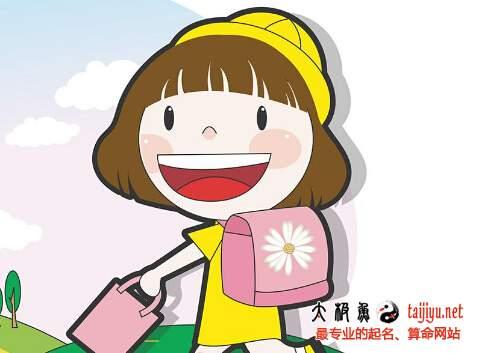 2019猪年周姓女宝宝起名字大全