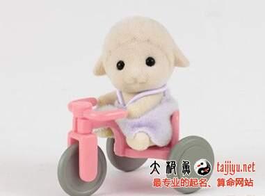 2019猪年郭姓女孩起名名字大全