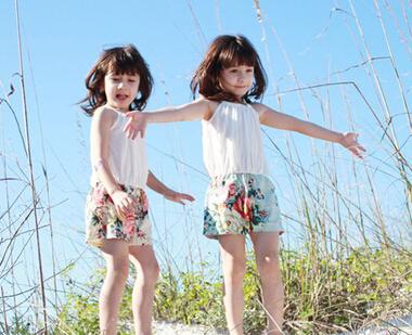双胞胎起名方法