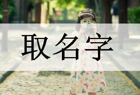 陈姓宝宝起名大全