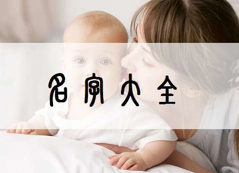 姓贺宝宝起名大全
