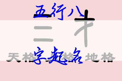 姓申宝宝八字起名大全